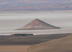 O Fenômeno UFO em Salta intriga os ufólogos | Extraterrestres