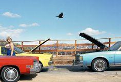 Cultura Inquieta - Estética pulp fiction en las fotografías de Alex Prager