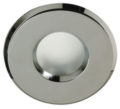 Ventair Airbus Square with LED Light 250 Ceiling Exhaust Fan Silver ...
