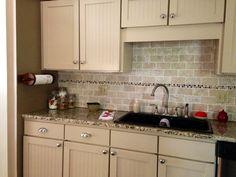 My kitchen Reno!