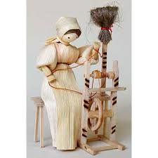 Image result for corn husk dolls