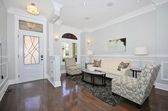 House of the Week: $850,000 for a gutted Victorian in South Riverdale - Gallery   torontolife.com