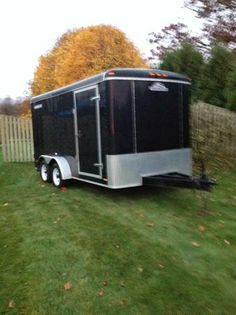 Craigslist Haverhill Ma >> Mobile Workshop-Truck &/or Trailer on Pinterest | Trailers, Ford Expedition and Wood Shops