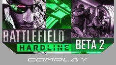 Complay Battlefield Hardline - La Porta Non Ti Salverà...