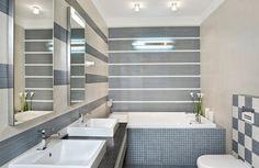 Wandfliesen mit Abdichtung in Bad und Dusche selber verlegen