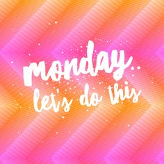 MONDAY AGAIN!!! Here's to all the Mamas, hustling, dashing around, doing the school run, planning tonight's meal, working darn hard and generally being ACE. YOU CAN DO IT...consider this your #MondayMotivation and have an amaaaaazing day. (PS...We are still #gatheringthetribe so if you are a Mama brand or know someone that is please tag them here....MAMA TRIBE is launching super soon!!!)