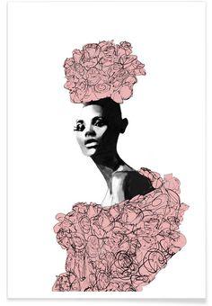 Katie Rose - Peytil - Premium Poster