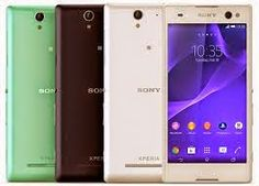 Mobile World: Sony Xperia C3 Smart Phone