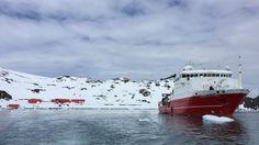 Tres décadas de ciencia en la base española de la Antártida