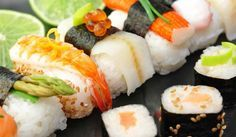 Sushi: Nutrition Facts and Health Benefits