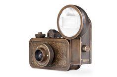 La Sardina Belle Start: Most Beautiful Lomography Camera Yet