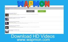 Wapmon - Download HD Videos | www.wapmon.com - TrendEbook