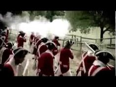 ▶ American Revolution: The History Channel Documentary - YouTube