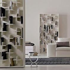design traveller: Target Bookcase by Nendo