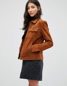 Search: leather jacket - Page 1 of 69   ASOS