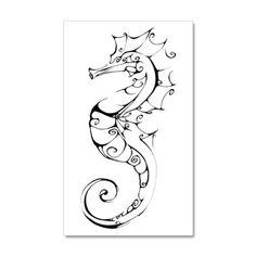 1000 images about seahorses on pinterest seahorse art for Cavalluccio marino maori