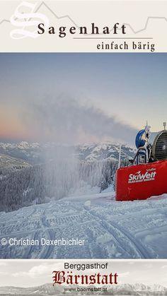 Die Schneekanonen ❄ helfen Frau Holle🌨. Ab Freitag könnt ihr in der SkiWelt Scheffau wieder die Pisten runter und wieder rauf.  Wer das Glück hat, seinen Winterurlaub in der SkiWelt Wilder Kaiser Brixental zu verbringen, darf sich freuen auf:  ⛷284 perfekt präparierte Pistenkilometer ❄210 km beschneibar 🚠90 moderne Bahnen 🏂3 Funparks 🛷Beleuchtete Rodelbahnen 🌜Österreich größtes Nachtskigebiet 🏘81 Hütten und Bergrestaurants   #echtbärig #bärenstark #skiwelt #skiurlaub #wilderkaiser… Wilder Kaiser, Berg, Snow, Outdoor, Ski Trips, Winter Vacations, Friday, Outdoors, Outdoor Games