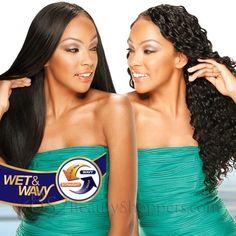 Indian Hair Weave Styles | Moisture Remy Rain Indian Hair Weave - LONG LOOSE DEEP 4 PCS (Wet ...