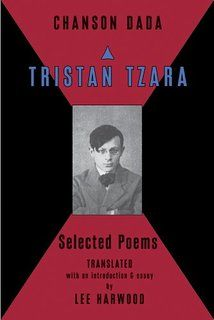 Book annotation not available for this title.Title: Chanson DadaAuthor: Harwood, Lee (TRN)/ Tzara, TristanPublisher: Natl Book NetworkPublication Date: of Pages: Type: PAPERBACKLibrary of Congress: 2005027655 Tristan Tzara, English Poets, Psychology Books, English Language, Short Stories, The Selection, Books To Read, Literature, Poems