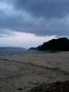 Bueu Galicia