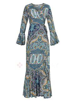 Shop Floryday for affordable Floral Dresses. Floryday offers latest ladies   Floral Dresses collections to fit every occasion. Marina Kürbis · Kleid d516c422a9