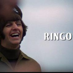 Richard Starkey (Help!) Richard Starkey, Love Ya, Ringo Starr, George Harrison, Yoko, No One Loves Me, The Funny, The Beatles, First Love