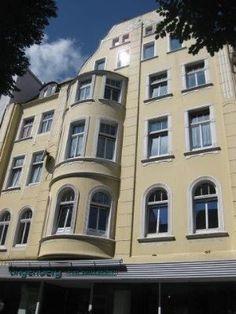 Lüdenscheid-Zentrum: Attraktive 3-Zimmer-Wohnung im Herzen von Lüdenscheid