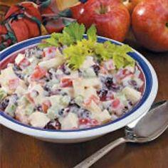 ALDI US - Apple Waldorf Salad