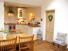 The Swenglish Home - kitchen