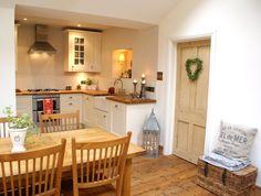 The Swenglish Home - kitchen