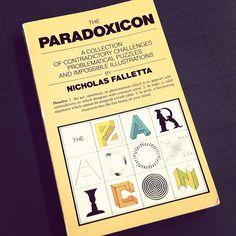 The Paradoxicon by Nicholas Falletta