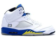 "The Air Jordan 5 ""Laney"" Returns in 2013 Shoes Jordans 0b59da0fdd965"