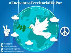 Hoy la CVP con su Director @Josearv participará en el #EncuentroTerritorialDePaz en Sumapaz, escenario de vida.