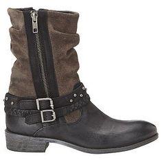 Matisse Women's Outback Mid Calf Boot at Famous Footwear