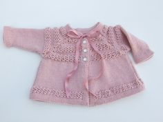 cec3823fa268 36 Best hand knitted babywear images