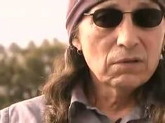 """++++++ TRUDELL (2005) ++++++  John Trudell (Santee Sioux) was a spokesperson for the Indian occupation of Alcatraz Island 1969 -1971, and Chairman of the American Indian Movement (AIM) 1973-1979. In February of 1979, a fire of unknown origin killed his wife, three children and mother-in-law. It was through this tragedy that Trudell began writing """"to stay connected to this reality."""""""