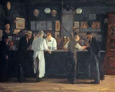 In 1913, A New York Armory Filled With Art Stunned The Nation, NPR November 11, 2013 3:22 AM