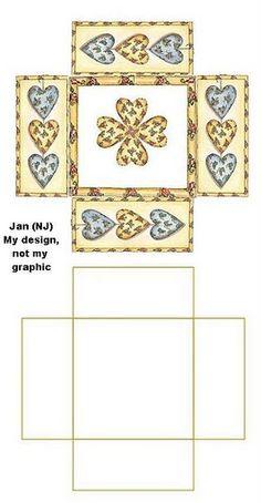 printable dollhouse - j stam - Picasa Web Album