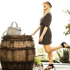 Armani Jeans Bags, Body Training, Romantic Outfit, Slovenia, Dot Dress, Hunters, Glow, Dots, Farmhouse