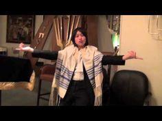 Nutha Bar Mitzvah video. 081813