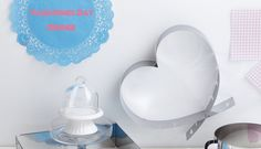 The full menu for valentines Day!