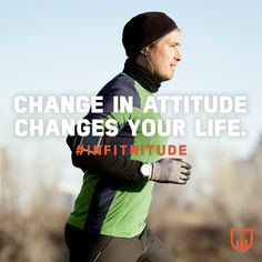 Stop doubting yourself.  Change takes time.  Change your attitude and it will change your life.  This is The Power of Existence. www.infitnitude.com  #infitnitude #infitsquad #powerofexistence #nutrition #active #healthy #fitness #infit #great #enjoy #healthylife #start #goodday #change #work #potential #hardwork #keepgoing #champions #success #today