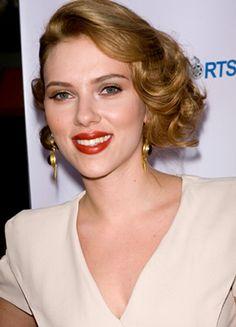 Scarlett Johansen