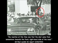 JFK Assassination part 7