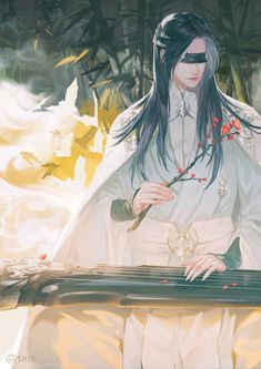 Fl my account ( Hạnh Lee )to see more best pic about Anime Chinese Cartoon, Chinese Boy, Manga Art, Anime Art, Character Inspiration, Character Art, Chinese Artwork, Fantasy Art Men, China Art