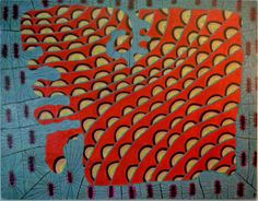 Ben Hotchkiss USA paintings Outsider Art, The Outsiders, Paintings, Illustrations, Usa, Paint, Painting Art, Illustration, Painting