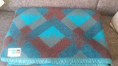 Dralon blanket DIDAS