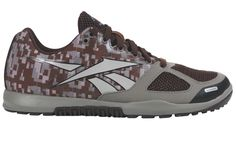 Reebok Updated!!! Here is the Camo trend!! Coming for spring-summer 2013