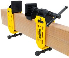 Stanley 2x4 Clamp