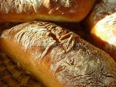 Mišošky Bread, Food, Brot, Essen, Baking, Meals, Breads, Buns, Yemek
